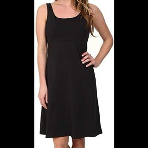 Columbia Marakesh Maven Dress Black Small Active